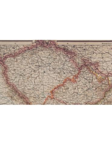 Austria-Ungheria 1890 -...