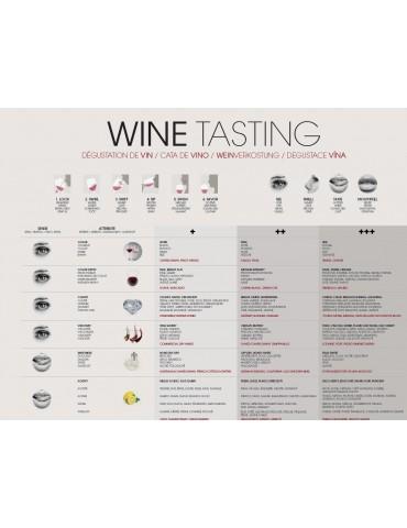 WINE TASTING - Folded
